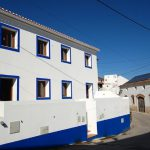 3 bedroom house near beaches and golf located in Vau, Óbidos, Portugal. 3 bedroom house near beaches and golf.